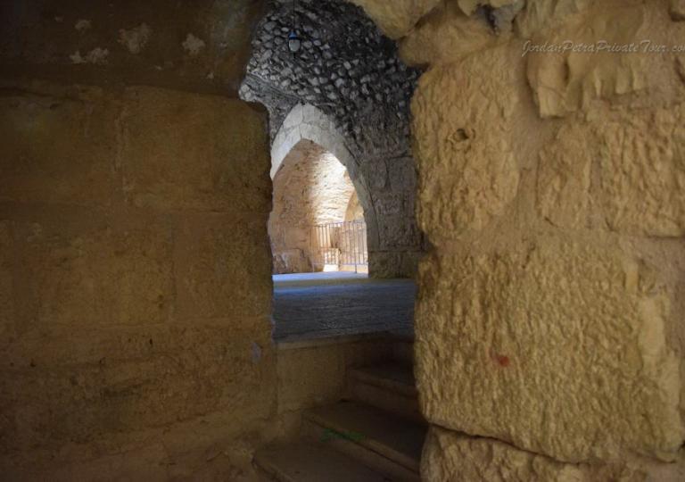 Jordan Tours - Ajloun Castle