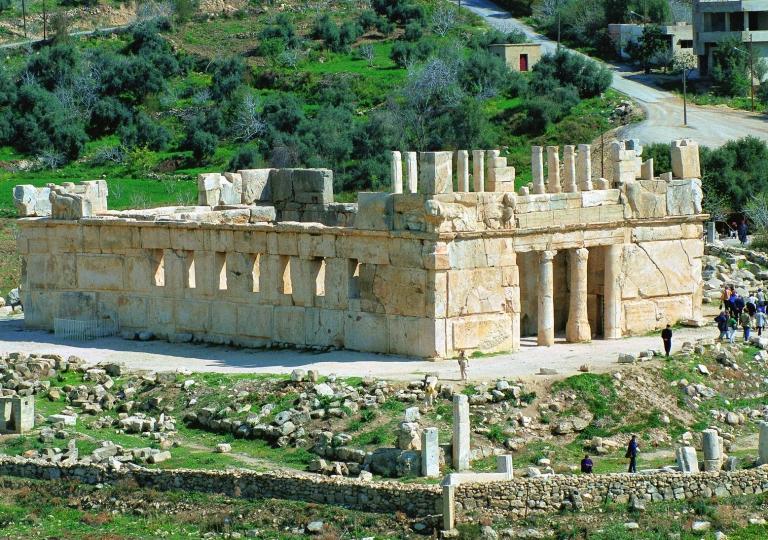 Jordan Tours - Amman