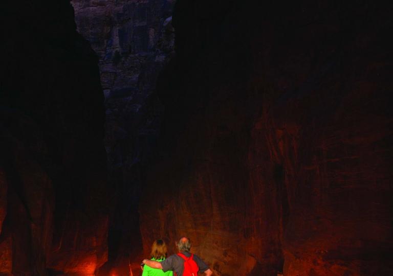 Jordan Tours - Petra